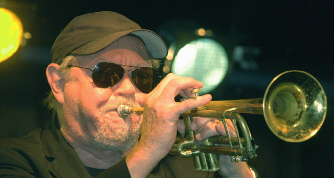 Image result for Bosse Broberg, trumpet