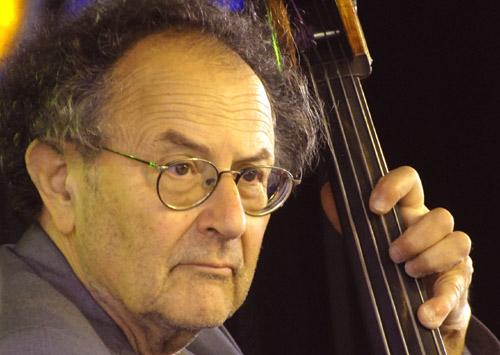 Georg Riedel.Foto: Gunnar Holmberg/DIG Jazz© - GeorgRiedel500