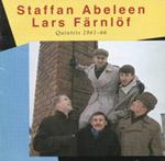 Staffan Abeleen Quintet - Persepolis