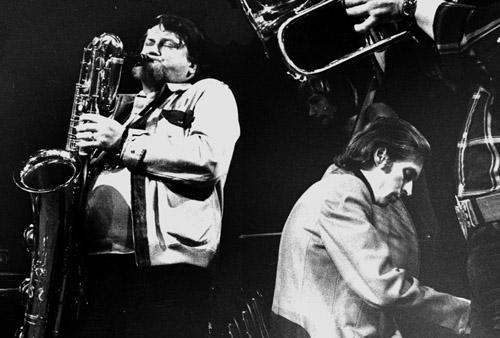 Dn gratulerar lagmald stjarna i jazzlivet